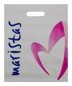 Bolsas de plastico de Maristas