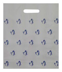 Bolsas de plástico de Maristas