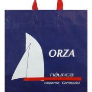 Bolsas de plástico de Orza Nautica