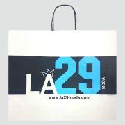 Bolsas de papel para LA29