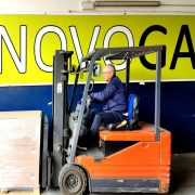 novogal logistica